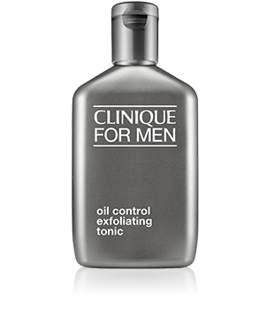 Oil-Control Exfoliating Tonic