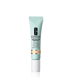 Anti-Blemish Solutions Clearing Concealer