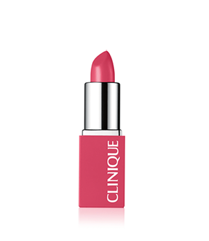 Clinique Pop Matte Lip Colour + Primer in shade Blushing Pop - Travel Size
