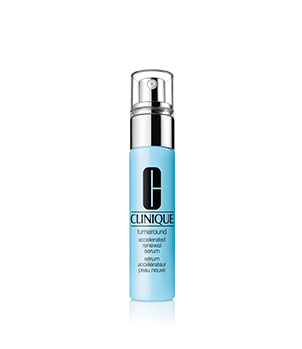 Turnaround™ Accelerated Renewal Serum