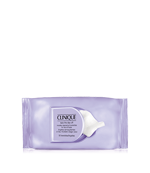 Take The Day Off™ Face and Eye Cleansing Towelettes