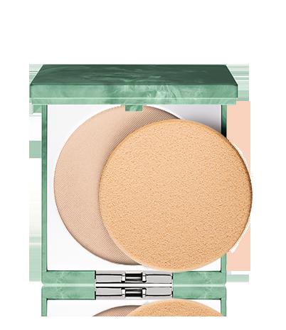 Clinique - Superpowder Double Face Powder - Matte Cream (21)