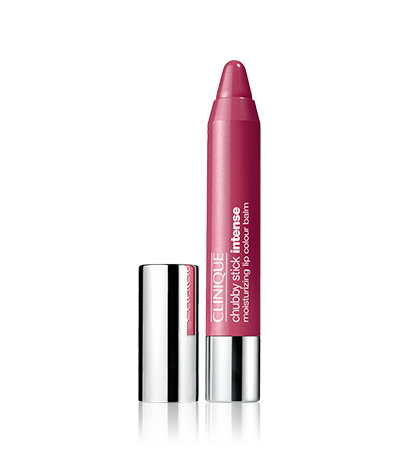 Chubby Stick Intense Moisturizing Lip Colour Balm